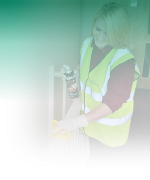 Cleaning companies in Thanet, Kent