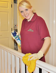 Thanet based domestic cleaning company